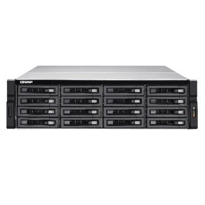 TS-EC1680U-E3-4GE-R2 QNAP TS-EC1680U-R2 - NAS server