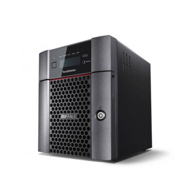 TS5410DN3204-EU Buffalo TeraStation 5410DN - NAS server
