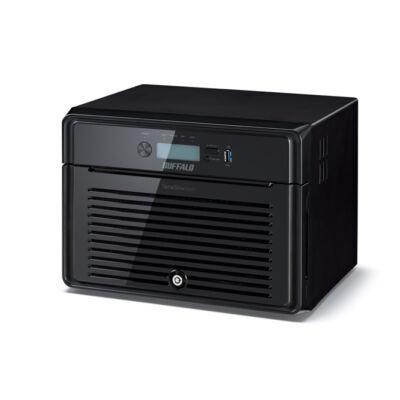 TS5800DWR4808-EU Buffalo TeraStation 5800DWR - NAS server