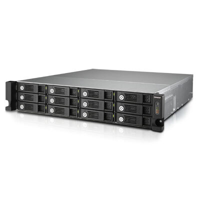 TVS-1271U-RP-i7-32G QNAP TVS-1271U-RP - NAS server