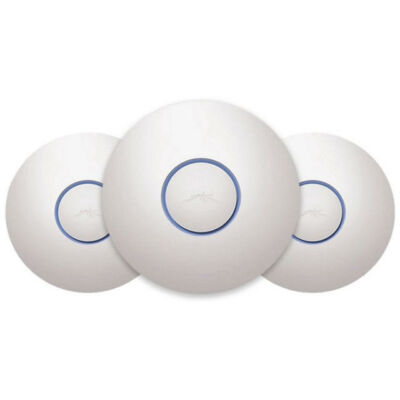 UAP-Pro-3 UbiQuiti Unifi UAP-Pro - Radio access point     802.11a/b/g/n 5 GHz (pack of 3)