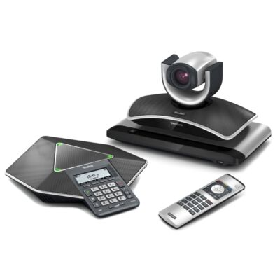 VC120 Yealink VC120 Video Conferencing Solution