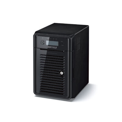 WSH5610DN24S2EU Buffalo TeraStation WSH5610 - NAS server