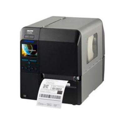 SATO CL408NX STD + COMBO W POWER CABLE EU, 203dpi WWCL00060EU CL4NX - 203dpi, EU