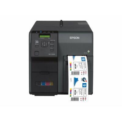 C31CD84312 Epson ColorWorks TM-C7500G - Label printer