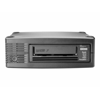 BB874A Tape drive LTO Ultrium (6 TB / 15 TB) Ultrium 7 SAS-2 external encryption