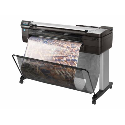 "F9A30A HP DesignJet T830 - 36"" multifunction printer"