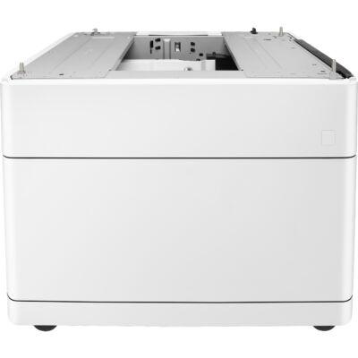 HP PageWide kezelt 550 lapos papírtálca és szekrény - Papírtálca - HP - PageWide Pro MFP 777z - 550 lap - Fehér P1V17A