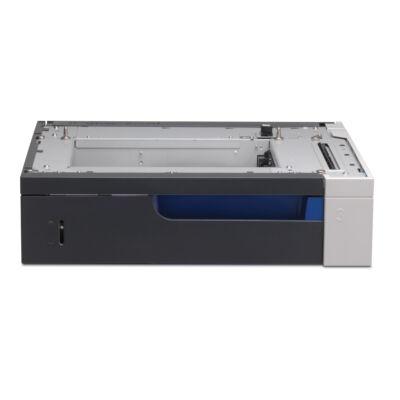 HP LaserJet Color LaserJet 500-sheet Paper Tray - LaserJet CP5225 - 500 sheets - Black,Green - 39 kg CE860A