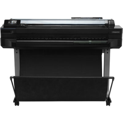 "CQ893C HP DesignJet T520 - 36"" large-format printer"
