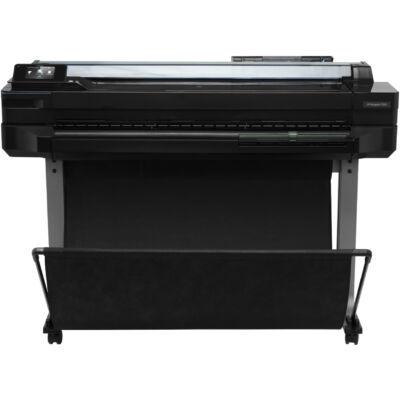 """CQ893C HP DesignJet T520 - 36"""" large-format printer"""