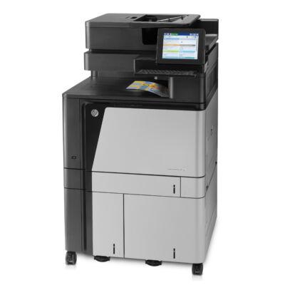 A2W76A HP LaserJet Enterprise Flow MFP M880z+