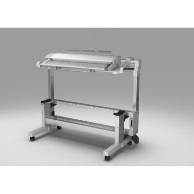 "Epson MFP Scanner stand 36"" - Floor - White - China - - SureColor SC-T5200D-PS - SureColor SC-T5200D - SureColor SC-T5200-PS - SureColor SC-T5200 MFP... - 91.4 cm (36"") - 39 kg C12C844151"