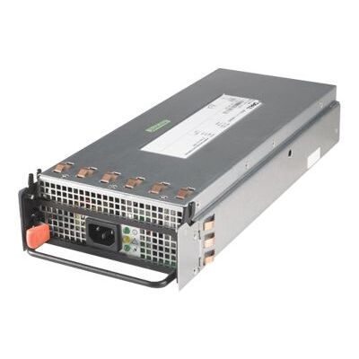 Dell 450-ADEZ - Power supply - Stainless steel - Dell Networking N2024 - 720 W 450-ADEZ