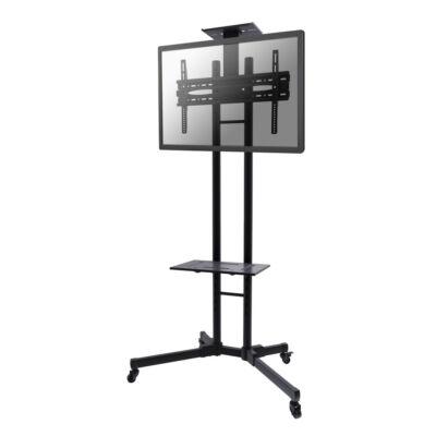 """NewStar flat screen floor stand - 35 kg - 139.7 cm (55"""") - 81.3 cm (32"""") - 200 x 200 mm - 600 x 400 mm - 1550 - 1700 mm PLASMA-M1700E"""