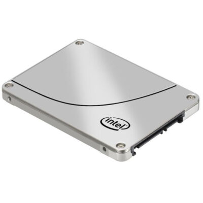 """Intel Solid-State Drive DC S3510 Series 2.5"""" SATA 1,200 GB - Solid State Disk - Internal"""
