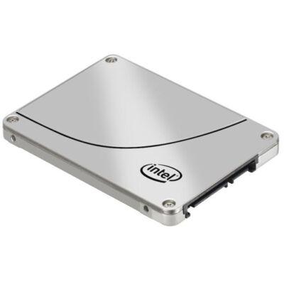 Intel Solid-State Drive DC S3510 sorozatú 2.5 SATA 1.200 GB - Solid State Disk - belső