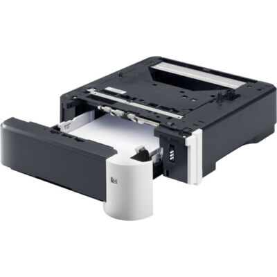 Kyocera PF-4100 - ECOSYS P4040dn - 500 lap - 60 - 120 g / m² - 140 x 210 mm - 297 x 432 mm - 469 mm - 410 mm 1203PN8NL0