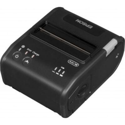 Epson TM-P80 - Thermal - POS printer - 203 x 203 DPI - 100 mm/sec - 50 - 80 µm - 79.5 mm C31CD70321