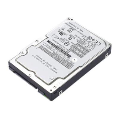 """Lenovo 2TB 7.2K 12GBPS NL SAS 2.5IN - 2.5"""" - 2000 GB - 7200 RPM 00NA496"""