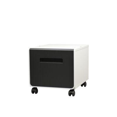 Brother ZUNTL8000LOW - Floor - Black,White - 1 drawer(s) - HL-L8250CDN - HL-L8350CDW - DCP-L8400CDN - DCP-L8450CDW - MFC-L8650CDW - MFC-L8850CDW - 410 mm - 485 mm ZUNTL8000LOWG1