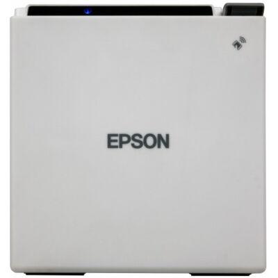 Epson TM-m30 (121B1) - Thermal - POS printer - 203 x 203 DPI - 200 mm/sec - 8.3 cm - 80 mm C31CE95121B1