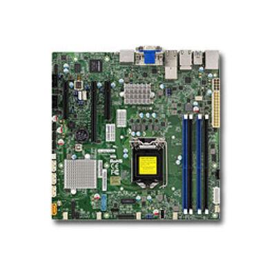 Supermicro 1151 S X11SSZ-TLN4F - Motherboard - Intel Socket 1151 (Core i)