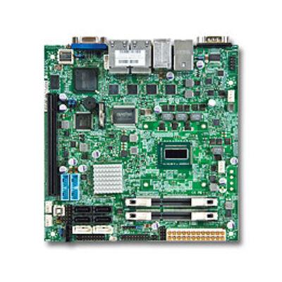 Supermicro Mainboard X9SPV-LN4F-3QE Single - Motherboard - Intel Socket 1155 (Core i)