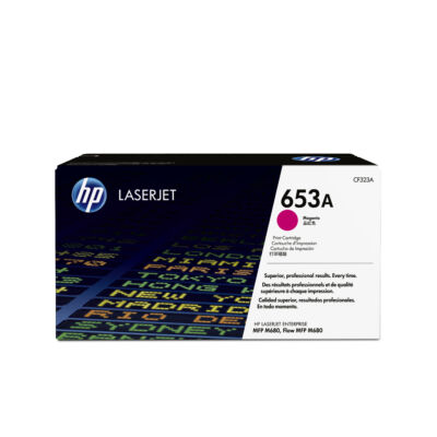 HP 653A - 16000 pages - Magenta - 1 pc(s) CF323A
