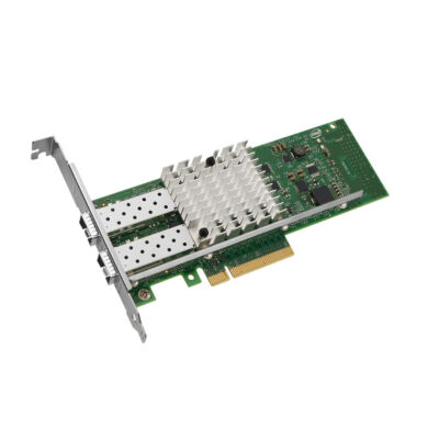 Intel E10G42BTDA - Internal - Wired - PCI Express - Ethernet - 10000 Mbit/s E10G42BTDA