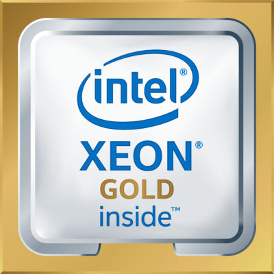 Intel Xeon Gold 6140 P Xeon Gold 2,3 GHz - Skt 3647 Skylake