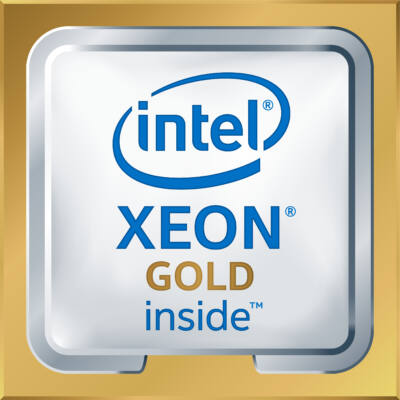 Intel Xeon GOLD 6126 Xeon Gold 2.6 GHz - Skt 3647 Skylake CD8067303405900