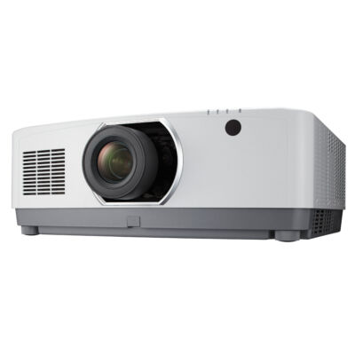 60004323 NEC Display PA803UL - 3LCD projector - 3D