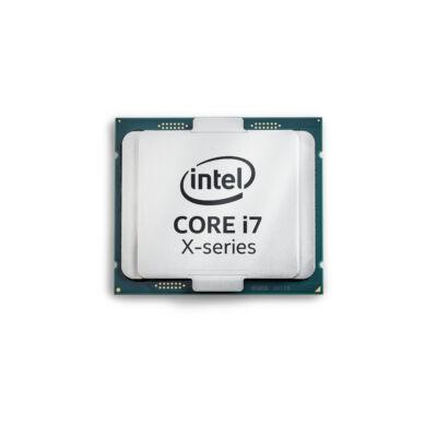 Intel Core i7-7740X - Intel Core i7 X-series - 4.3 GHz - LGA 2066 - PC - 14 nm - i7-7740X CM8067702868631