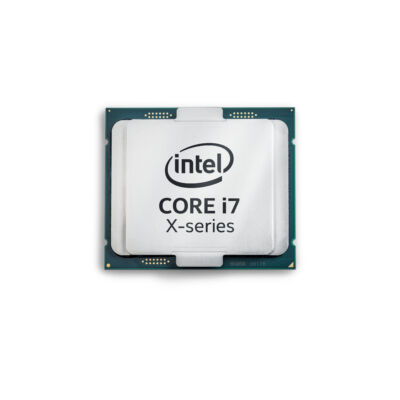 Intel Core i7-7740X - Intel Core i7 X-series - 4.3 GHz - LGA 2066 - PC - 14 nm - i7-7740X CM8067702868631
