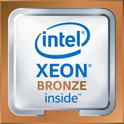 Intel Xeon BRONZE 3106 Xeon Bronze 1.7 GHz - Skt 3647 Skylake