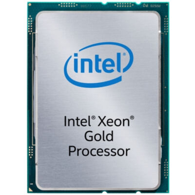 Intel Xeon GOLD 6128 Xeon Gold 3.4 GHz - Skt 3647 Skylake BX806736128