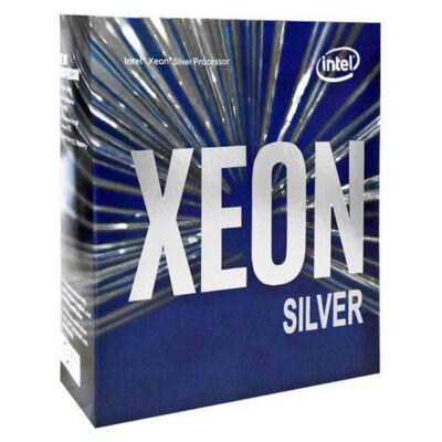 Intel Xeon Silver 4116 Xeon Silber 2.1 GHz - Skt 3647 Skylake
