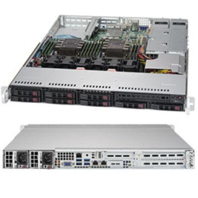 Supermicro SuperServer 1029P-WTR - Intel® C621 - LGA 3647 - Intel - 10.4 GT/s - Intel® Xeon® - DDR4-SDRAM SYS-1029P-WTR