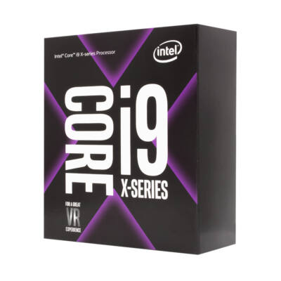 Intel Core i9 7920x x-series 7. Gen - Core i9 - 2.9 GHz
