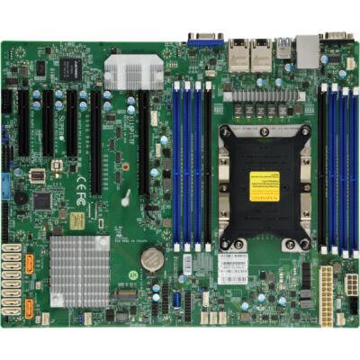 Supermicro X11SPI-TF - Intel - 205 W - DDR4-SDRAM - 1600,1866,2133,2400,2666 MHz - 1024 GB - 4GB,8GB,16GB,32GB,64GB,128MB MBD-X11SPI-TF-B