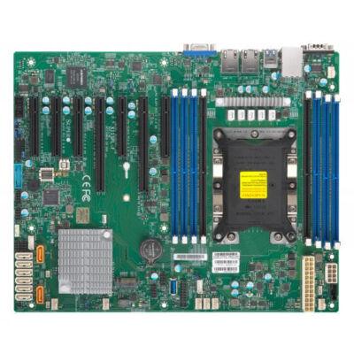 Supermicro X11SPL-F C621 DDR4 M2 ATX - Motherboard - Intel Socket 3647 (Xeon Phi)