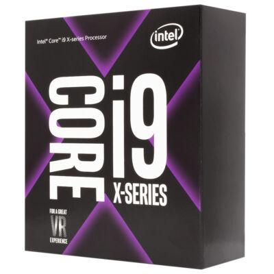 Intel Core i9-7980XE - 7th gen Intel® Core™ i9 - 2.6 GHz - PC - i9-7980XE - 8 GT/s - 64-bit BX80673I97980X