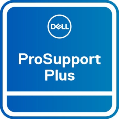 Dell Upgrade from 1Y ProSupport to 5Y ProSupport Plus - 5 year(s) - 24x7x365 MXXXX_4315