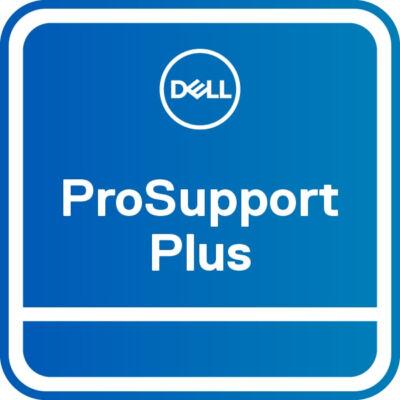 Dell frissítés 1Y ProSupportról 5Y ProSupport Plus-ra - 5 év - 24x7x365 MXXXX_4315