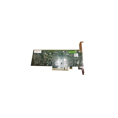 Dell 540-BBUO - Belső - Vezetékes - PCI Express - 10000 Mbit / s 540-BBUO
