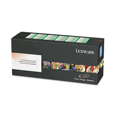 Lexmark 24B6848 - Yellow - 1 pc(s) 24B6848