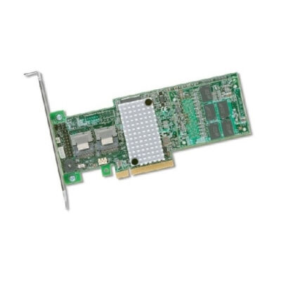 Dell 405-AANN - SAS - PCI Express x8 - 1.2 Gbit/s - - PowerEdge R640 - PowerEdge R740 - PowerEdge R740XD - PowerEdge R440 - PowerEdge R540 - PowerEdge... - LSI - Windows Server 2012,Windows Server 2016 405-AANN