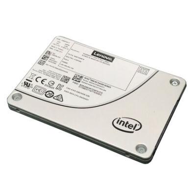Lenovo S4500 - 480 GB - 2,5 - 500 MB / s - 6 Gbit / s 7SD7A05741