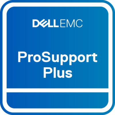 Dell frissítés 3Y következő munkanapról 3Y ProSupport Plus 4H-ra - 3 év - 24x7x365 PER230_4033